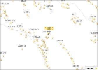 map of Nugo