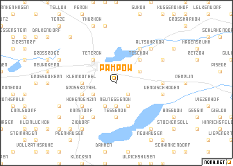 map of Pampow