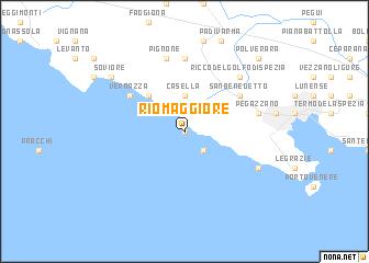 Riomaggiore Italy Map.Riomaggiore Italy Map Nona Net