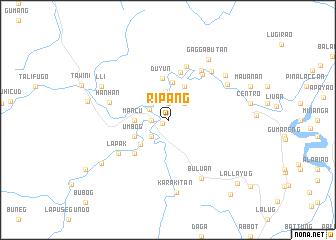 map of Ripang