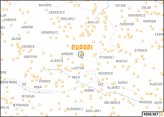 map of Rupari