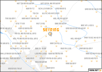map of Seyring
