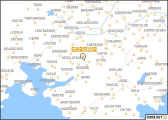 Doedicurus v Shanxia