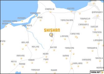 shishan country