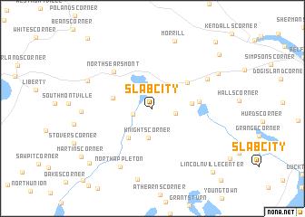 slab city map citylondonhotel