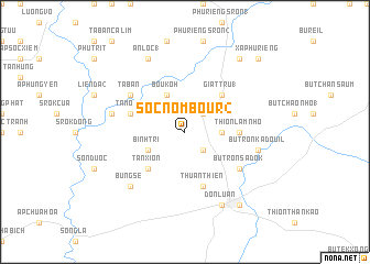 map of Sóc Nombour (2)