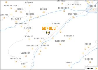 map of Sofulu