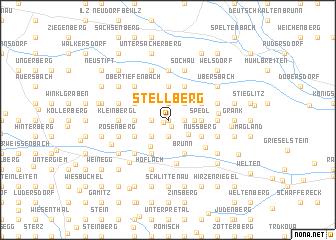 map of Stellberg
