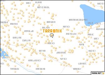 map of Tarabnik