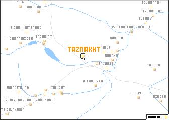 taznakht