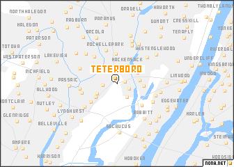 teterborough new jersey