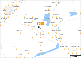 Tobo sweden