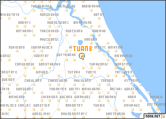 map of Tú An (1)