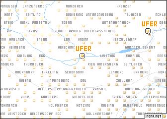 map of Ufer