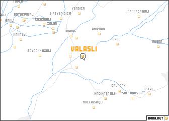 map of Vǝlǝsli