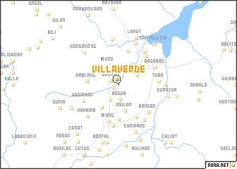 villa verde philippines