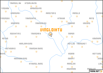 map of Ving Loi-htu