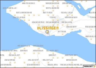 100 ideas Flushing Netherlands Map on christmashappynewyearsdownload