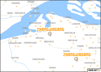 Zhangjiagang jiangsu china
