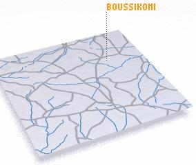 3d view of Boussikomi