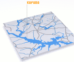 3d view of Kafaba