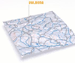 3d view of Valbona