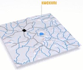 3d view of Kwekuni