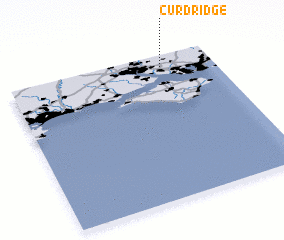 3d view of Curdridge
