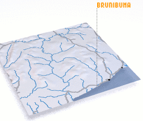 3d view of Brunibuma