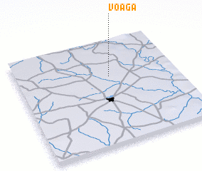 3d view of Voaga