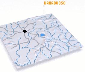 3d view of Dakabuoso