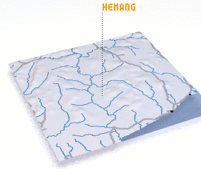 3d view of Hemang