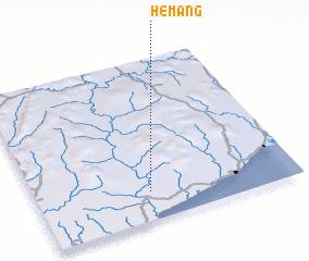 3d view of Hemang