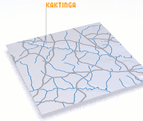 3d view of Kaktinga