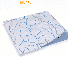 3d view of Amuafu