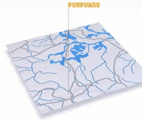 3d view of Pumpuanu