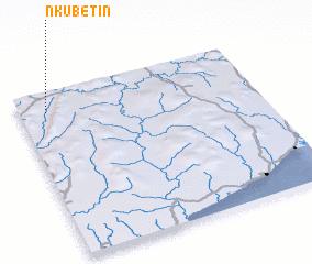3d view of Nkubetin