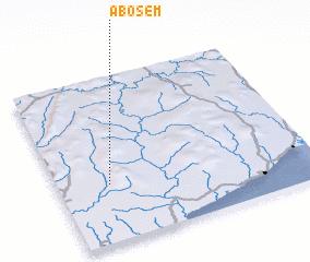 3d view of Abosem