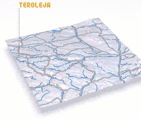 3d view of Teroleja