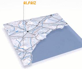 3d view of Alfaíz