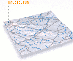 3d view of Valdegutur