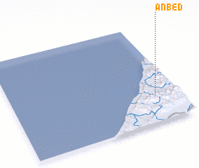3d view of Anbed
