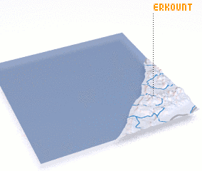 3d view of Erkount