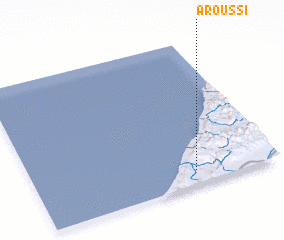 3d view of Aroussi