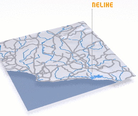 3d view of Nelihe
