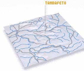 3d view of Tambaféto