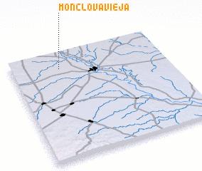 Monclova Mexico Map.Monclova Vieja Mexico Map Nona Net