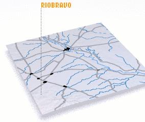 Rio Bravo Mexico Map.Rio Bravo Mexico Map Nona Net