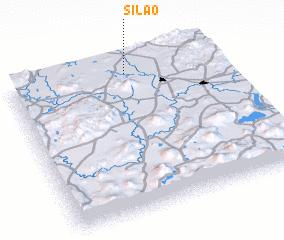 Silao Mexico Map Nona Net