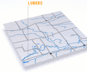 3d view of Lubers